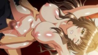 320x180 - 『火傷しそうな程熱いよぉぉ…♡』爆乳未亡人妻キャバ嬢が冴えない男を誘惑♡汗だく濃厚中出しセックスして寝取っちゃう♡