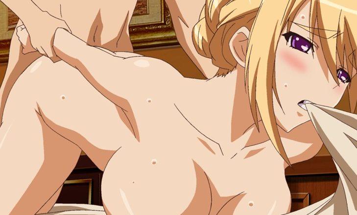 JK騎士が大好きな人とイチャラブ濃厚中出しセックスで雌イキ♡ - 【エロアニメ】『気持ち良すぎて…おかしくなりそう…♡』清楚な巨乳美少女JK騎士が大好きな人とイチャラブ濃厚中出しセックスで雌イキ♡